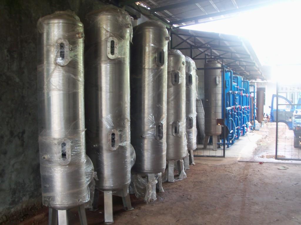 WTP (water treadment plant)